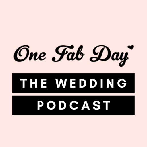 Wedding Q&A Special The One Fab Day Wedding podcast