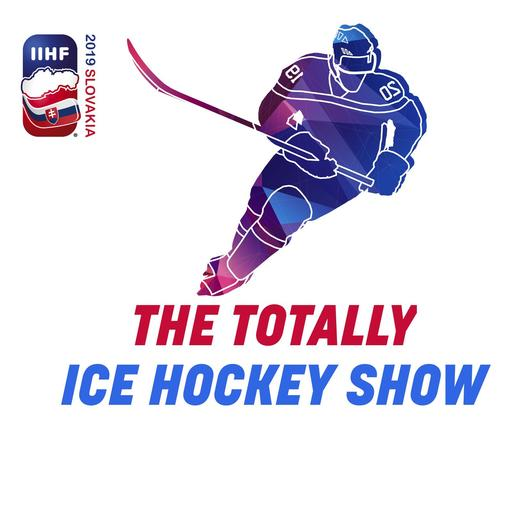 Day Nine: Magic Mantha The Totally Ice Hockey Show podcast