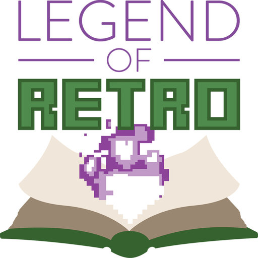 LoR: Animal Crossing The Legend Of Retro podcast