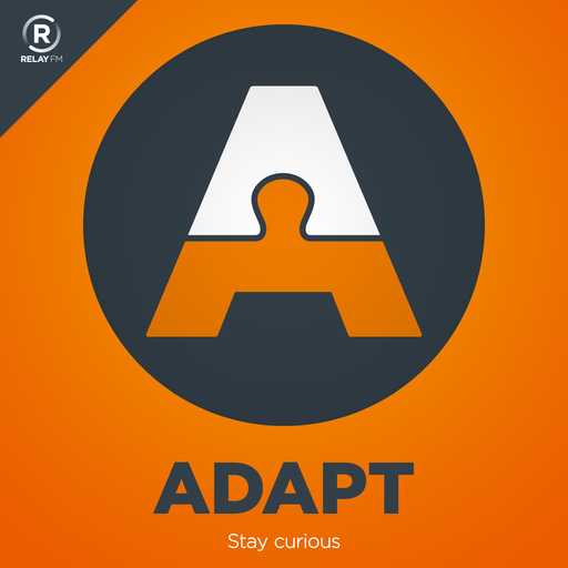 Adapt 8: New IPad Pro Wishcasting & Podcast Transcription