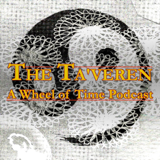 1 - 23 - Wolfbrother The Ta'veren: A Wheel Of Time podcast