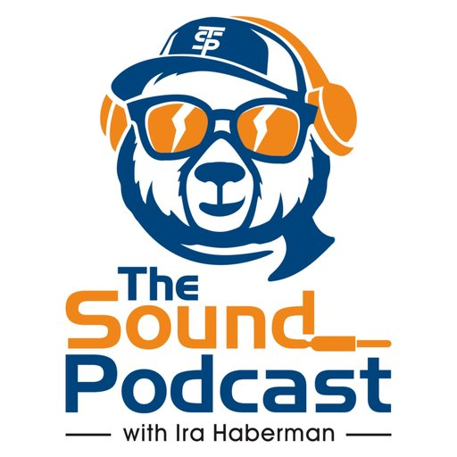 Marco Benevento The Sound Podcast With Ira Haberman podcast