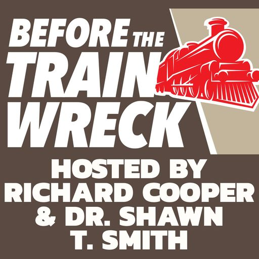 032 - Dating Damaged Women Before The Train Wreck podcast
