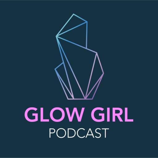 Amulets + Woo Friends Glow Girl podcast