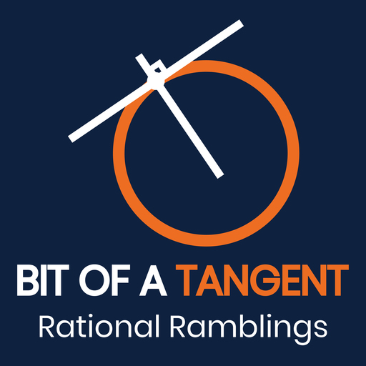 013 | How To Learn Anything! Bit Of A Tangent podcast