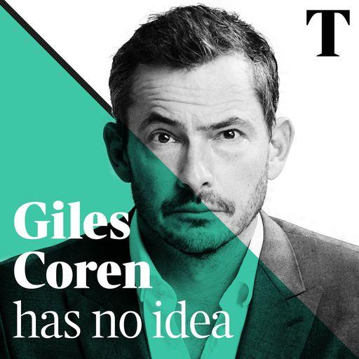 Pride And Prejudice And Pamplona Giles Coren Has No Idea podcast