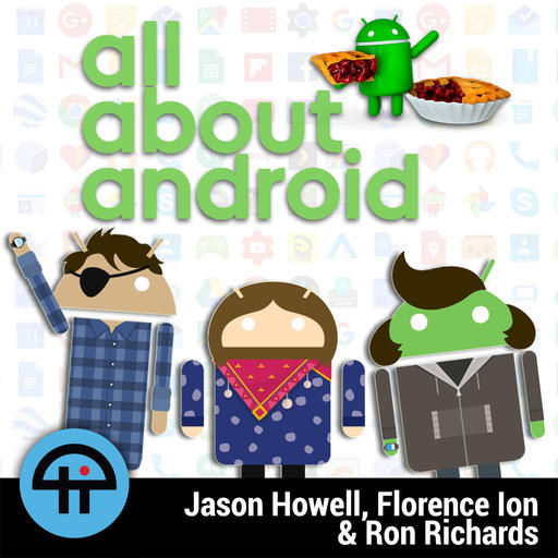 432: Flagship Phone Therapy All About Android podcast