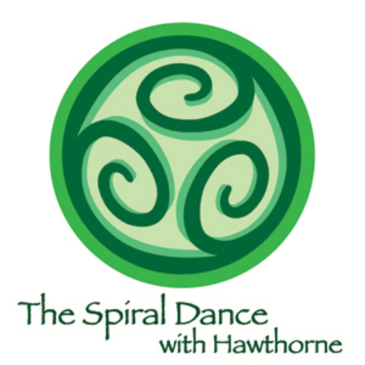 Sacred Geometry The Spiral Dance With Hawthorne podcast