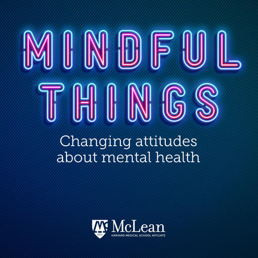 Mindful Things podcast