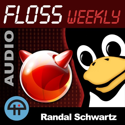 FLOSS Weekly 545: PyPI Security FLOSS Weekly (MP3) podcast