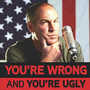 Episode 2: Chazz Palminteri by You're Wrong and You're Ugly with Sid Rosenberg
