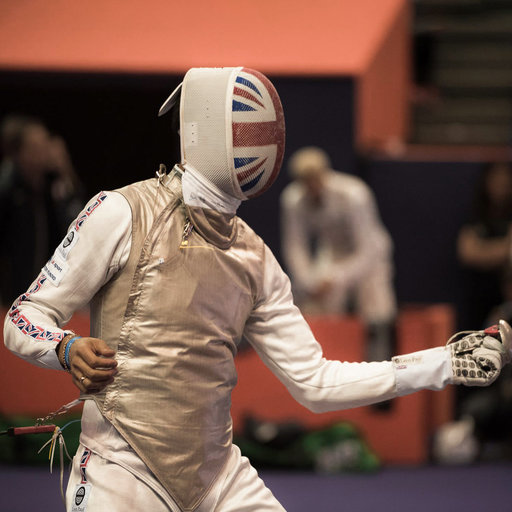 Hello From Torun! (part 1) Fencing Podcast - The Fencing podcast