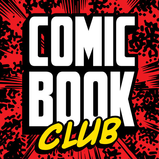 Comic Book Club: Pete Vs Alex Comic Book Club podcast