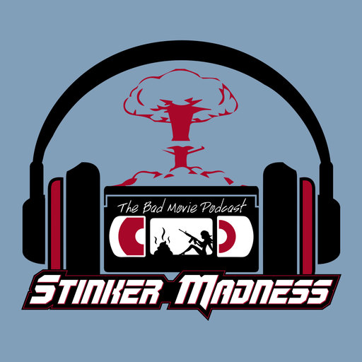 Pass Thru - The Ditch Folk Are Taking Over Stinker Madness - The Bad