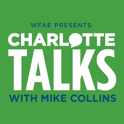 Charlotte Talks: From Jaws To Shark Week, Our Fear And Fascination