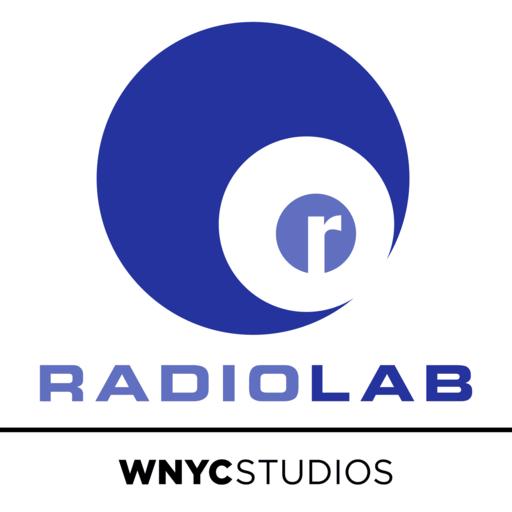 G: Unfit Radiolab podcast