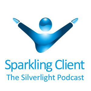 podcast silverlight