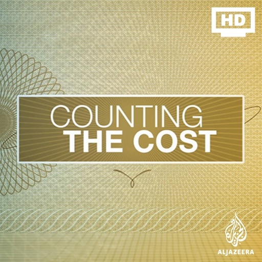 Counting The Cost - HD podcast