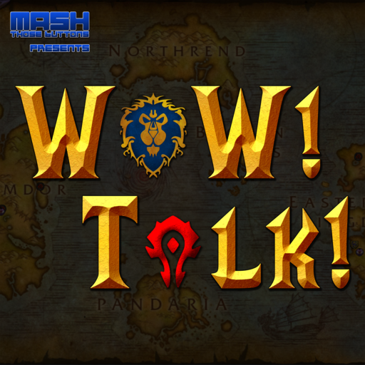 135: Leveling And The Patch 8 2 Quiz! WoW! Talk! – Warcraft