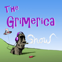 #394 - 5th Annual Holiday Fandango by The Grimerica Show
