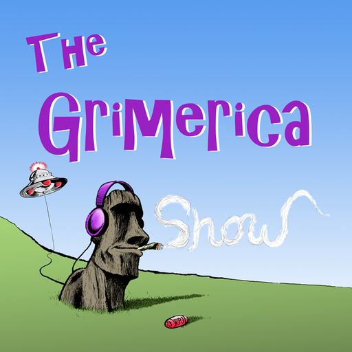 333 - Seth Breedlove The Grimerica Show podcast