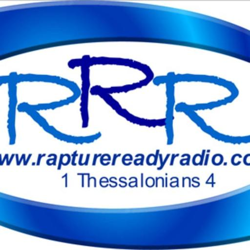 John Haller's Prophecy Update Rapture Ready Radio podcast