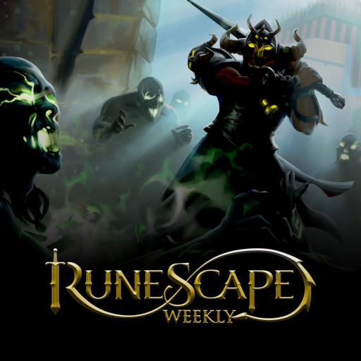 Runescape Weekly 8/9/19 Runescape Weekly podcast