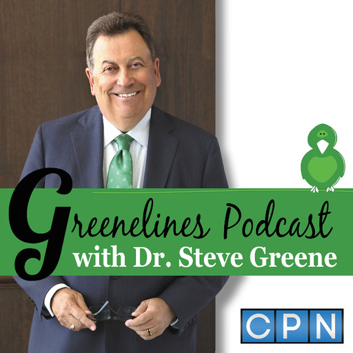 Who Told You That You Were Naked? With Andrew Wommack Greenelines