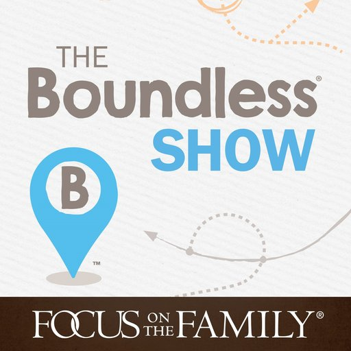 Boundless podcast online dating