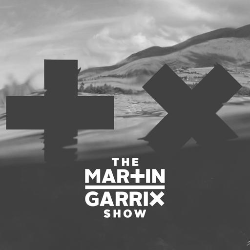 The Martin Garrix Show #255 The Martin Garrix Show podcast