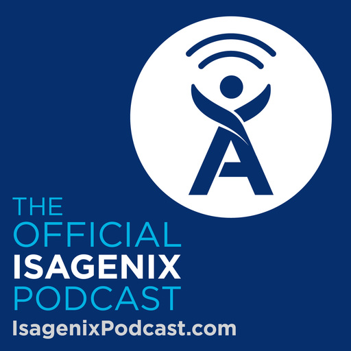 Nyko 2019 Recap And Updates The Official Isagenix Podcast