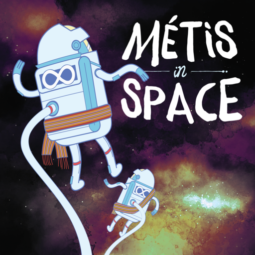 Métis In Space S5 E3 Chambers