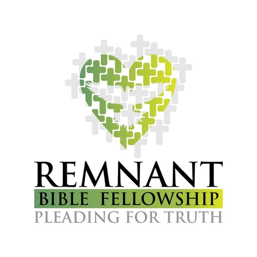 The Death Of Christ Remnant Bible Fellowship podcast