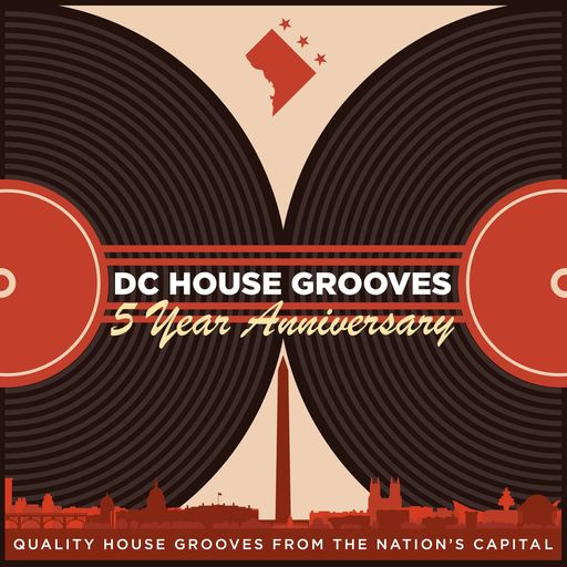 DC House Grooves Show Episode #055 With Andy Grant, Ramirez