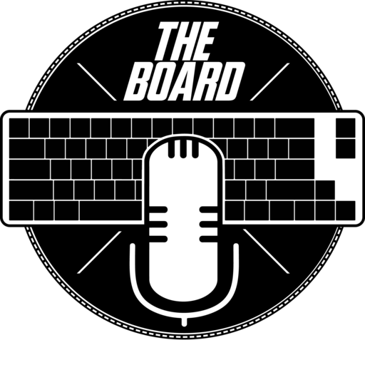 The Board - Conspiracy? [40:22] TheBoard - Mechanical