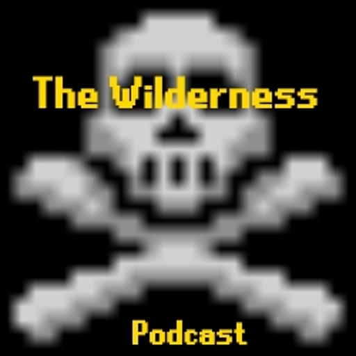 Episode 98 - Runescape Revenue Agency The Wilderness podcast