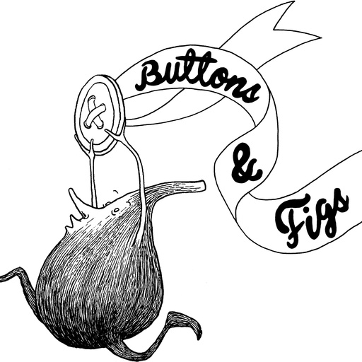 Summertime - Thesaurus Buttons & Figs podcast