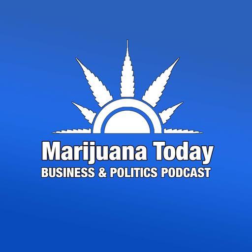 Episode 267 – Bad Vape Marijuana Today podcast