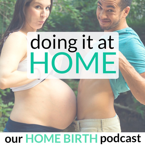 229: HOME BIRTH STORY - Primal, Ancestral And Awe-inspiring Birth