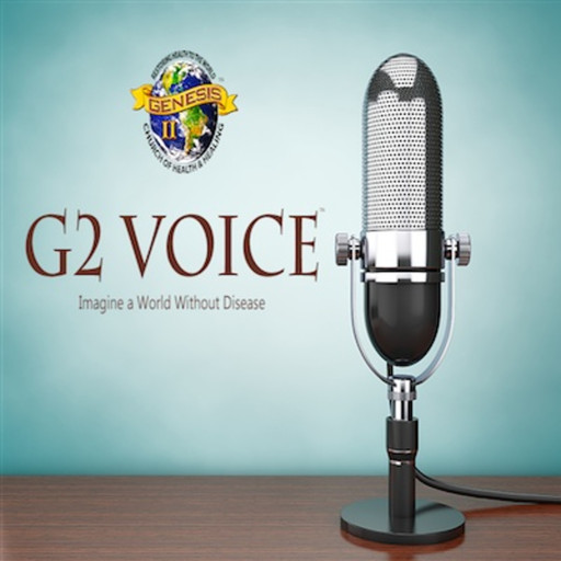 G2Voice Broadcast 128 – Why The Genesis II Church Is Free