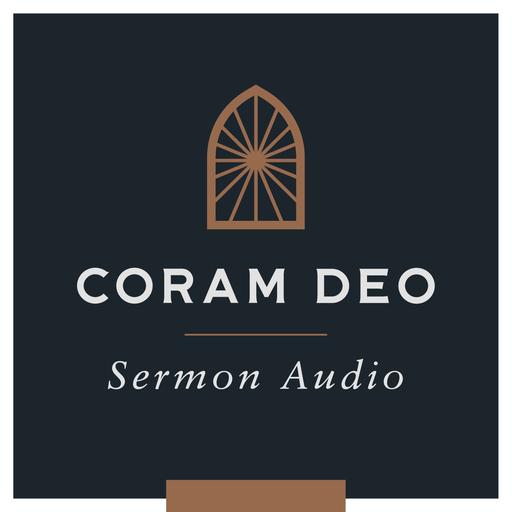 Reset: To The Gospel | Colossians 1:3-6 Coram Deo Church Sermon