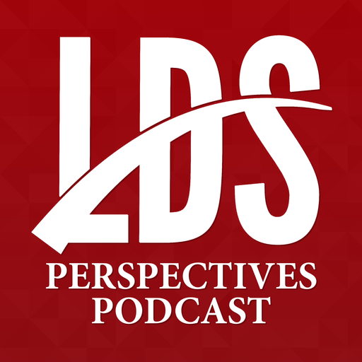 Episode 111: A Church History Moment With J  B  Haws Latter