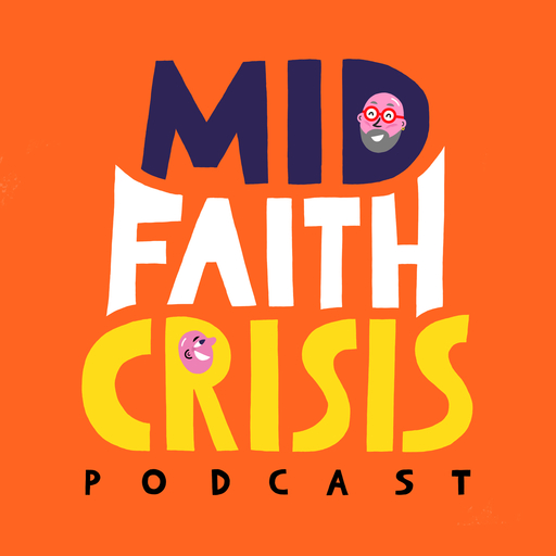 Episode 83: We Need To Talk About Jehovah Mid-faith Crisis