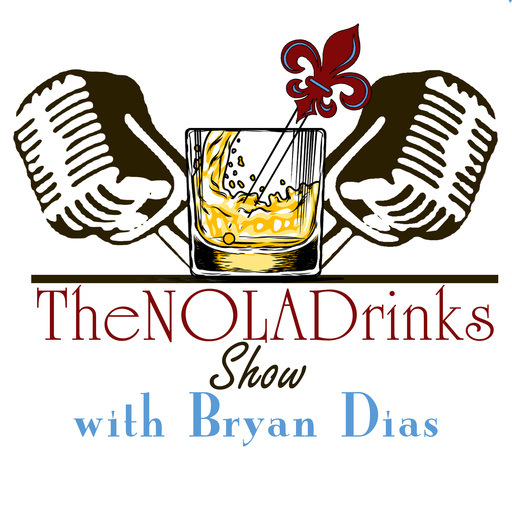 NOLADrinks Show – 7-15-19 – French Quarter Fest Series