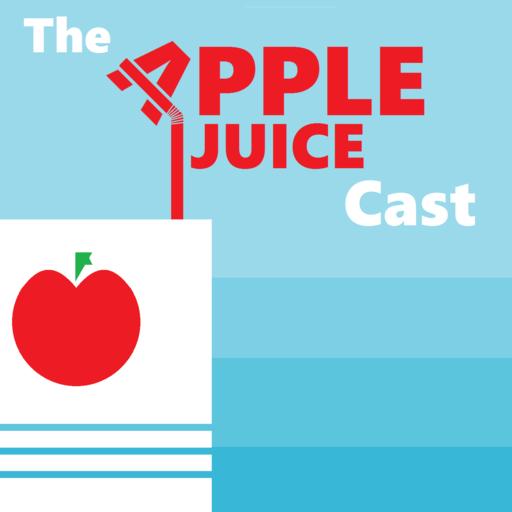 Apple Juice Cast - EP196 - 08-22-19 Apple Juice Cast podcast