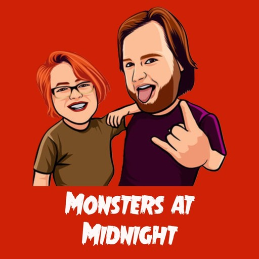 A Beetlejuice Musical & More | Monsters At Midnight Ep  14