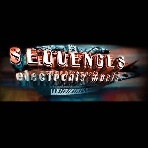 Sequences Podcast No155 Sequences Magazine podcast