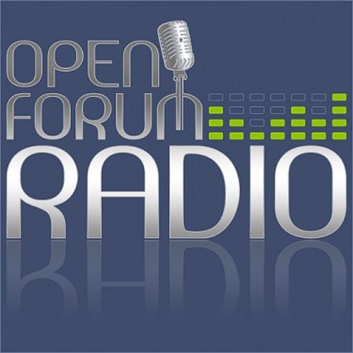 OFR 472 – All Fun And Games Open Forum Radio podcast