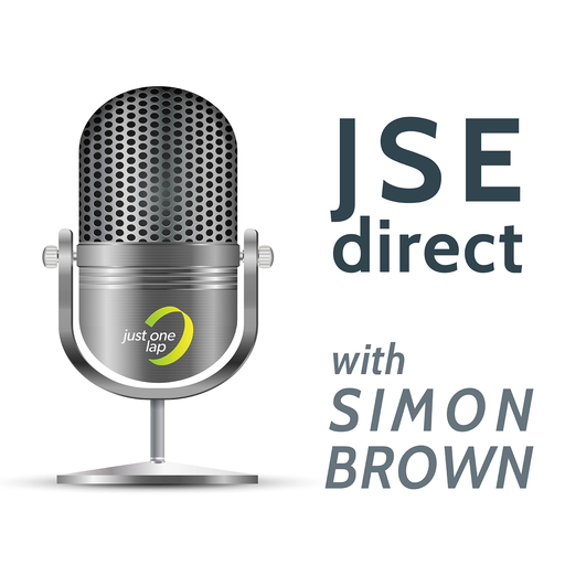 Prescribed Assets (#366) JSEDirect With Simon Brown podcast