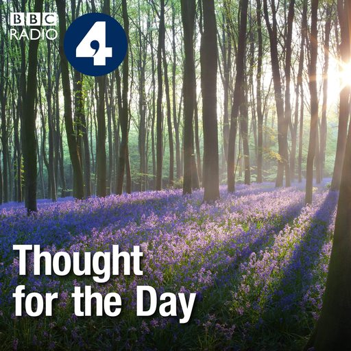 Francis Campbell Thought For The Day podcast